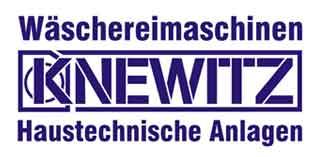 W�schereimaschinen und Haustechnische Anlagen Knewitz
