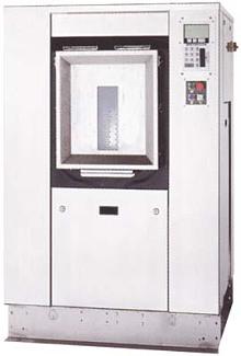 Wäschereimaschinen und Haustechnische Anlagen Knewitz